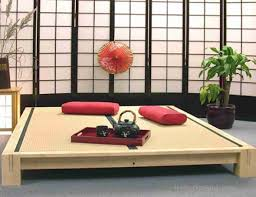 Japanese Living Room Interior Design Dining Table Models Bedroom Decorating Idea