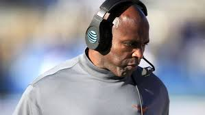 Football South Florida Hires Charlie Strong As Coach