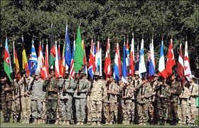 چرا لشکرکشي پنجاه کشورمنجربه آرامي افغانستان نشد؟؟؟