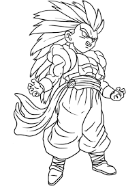 Dragon Ball Coloring Pictures » Coloring Pages Kids