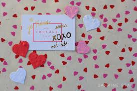 Valentines Day Gifts New Client Gifts Valentine's Bath Bomb Love Fortune Jasmine Star