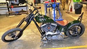 2 orange county chopper motorcycles caspert auctioneers