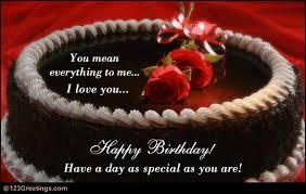 happy birthday chocolate cake pictures