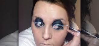 how to do a gene simmons kiss makeup look wonderhowto