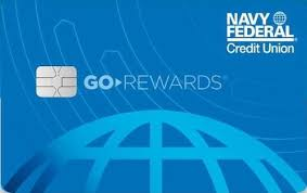 navy federal credit union go rewards