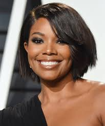 Picture Of Bob Hair Style gabrielle union just chopped her hair into the bob we all want 3072 by stevesalt.us