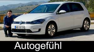 2018 volkswagen e golf range. delighful range volkswagen egolf full review vw egolf range facelift 20182017  autogefhl in 2018 volkswagen e golf 2