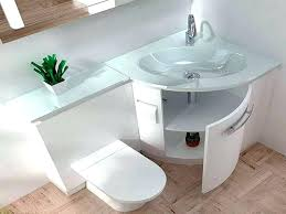 toilet and sink combo combined units with green decor toilet and sink combo