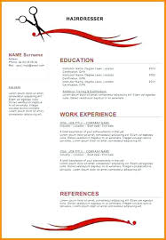 Cosmetologist Resume New Resumes For Cosmetologist 28 Cosmetology Resume Samples Cosmetologist