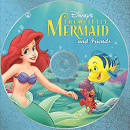 The Little Mermaid and Friends