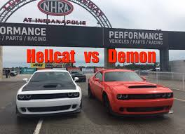 2018 dodge challenger hellcat. brilliant challenger 2018 dodge demon vs hellcat widebody exhaust note war turn it up  video  the fast lane car throughout dodge challenger hellcat