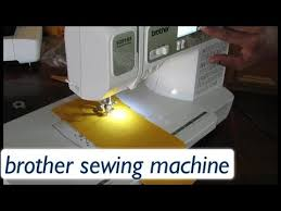 So Crafty Digital Sewing Machine