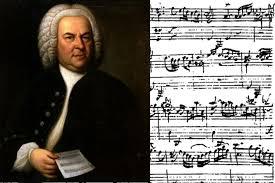 Johann Sebastian Bach ─ A Chronology  BachArchiv LeipzigFotos De Johann Sebastian Bach