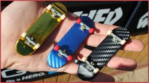 Tech Deck Board Designs How To Customize Your Tech Deck Tutorial