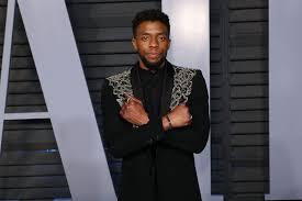 Chadwick Boseman ดาราผู้รับบทบาท ฝ่าบาท T'Challa ใน Black Panther เสียชีวิตแล้ว