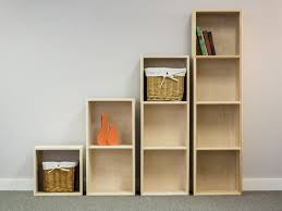 wooden cubes furniture. Brilliant Furniture Cube Storage Shaker Of Maine Pine Stackable Wooden Cubes