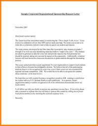 application for sponsorship letter sample 13