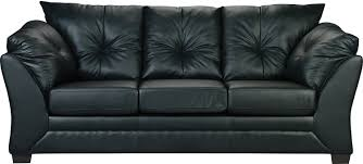 furniture comfortable living room sofas design with faux leather