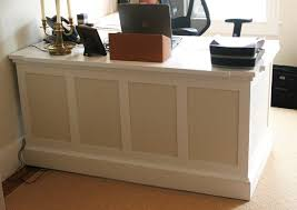 modern office desk for sale. Trendy Modern Office Furniture Reception Desk Max: Full Size For Sale R