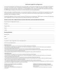 Endorsement Contract Template – Davidpowers