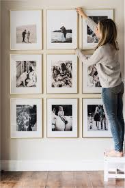 3 diy wall art ideas glam it yourself picture frame wall home decor