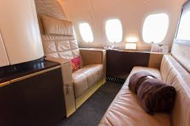 Review Etihad A380 Apartments London Abu Dhabi Points From