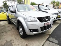 2013 great wall x200 k2 my13 silver 6 speed manual wagon cars 2013 great wall v240 k2 my13 4x2 silver 5 speed manual utility