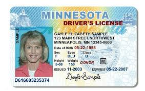 Licenses Can Gender Designate Now Minnesota As 'nonbinary'