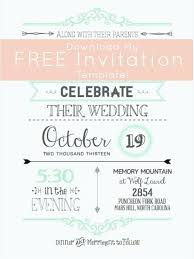 Wedding E Invitations E Invitation Wedding Cards Free Free Wedding