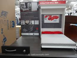 tremendeous bestar murphy bed at beds costco for evolution queen size wall plan 9