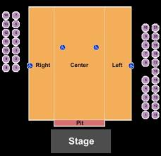 Old National Center Seating Chart Egyptian Room At Old National Centre Tickets And Egyptian