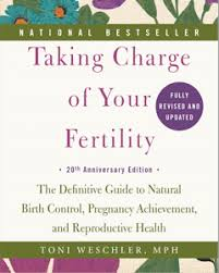 Downloadable Charts Taking Charge Of Your Fertility