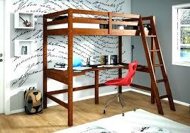 loft bed with desk and futon chair loft desk bed twin loft bed desk underneath walker sunset metal bunk desks beds with home loft desk bed wood loft bed