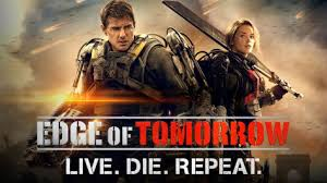 I fought warner bros on it and they insisted, liman told collider. Review Edge Of Tomorrow Cyberpunk Matrix