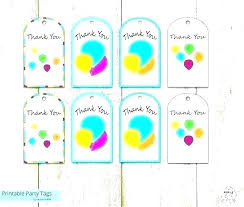 Gift Tag Template Free Round Gift Tag Template Y Labels Template Holiday Label