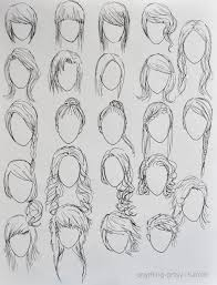 how to draw anime characters step by step for beginners. How To Draw Anime Characters Step By For Beginners Google Search On Pinterest