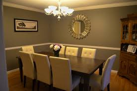 dining room color schemes chair rail. Dining Room Color Schemes With Chair Rail R