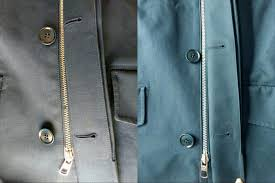 lining replacement on leather jacket jacket zip replacement