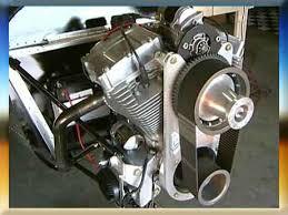 sky ray 4 valve hemi aircraft engines