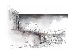 architectural drawings of bridges. Cover Photoshop.jpg Architectural Drawings Of Bridges C