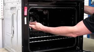 how to replace an oven lamp bulb