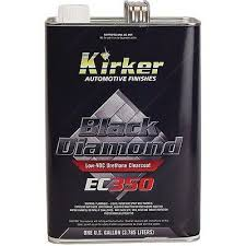 Kirker Black Diamond Low Voc Urethane Clearcoat Gallon