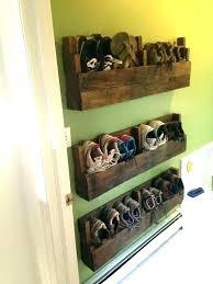 shoe cabinet plans organizer closet ideas how to create shelves home depot
