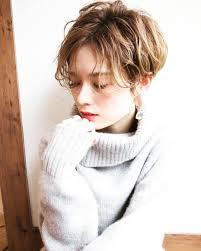 ショートボブ 渋谷美容師 ハイライト 土田哲也 さんは