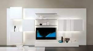 tv furniture for living room in a trendy look 20 design ideas