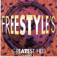 Freestyle's Greatest Hits, Vol. 2 [SPG]
