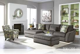 Gray Living Room Custom Decorating Ideas