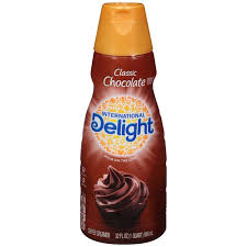 Our flavored creamer offer easy customization than any other brand. International Delight Classic Chocolate Coffee Creamer 32 Fl Oz Instacart
