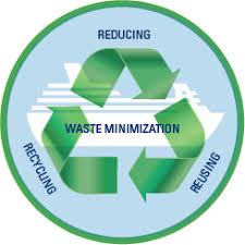 Waste Management Recycling Chart Waste Management Reduction Reuse Recycling Carnival