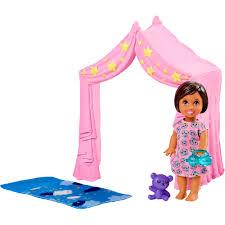 Купить <b>игровой набор Mattel Barbie Игра</b> с малышом FXG94 ...